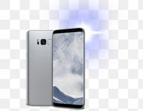 Samsung - Samsung Galaxy S Plus Samsung Galaxy S9 Samsung Galaxy S8 Smartphone PNG