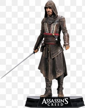 Toy - Ezio Auditore Aguilar Assassin's Creed: Brotherhood Assassin's Creed IV: Black Flag Assassin's Creed Syndicate PNG