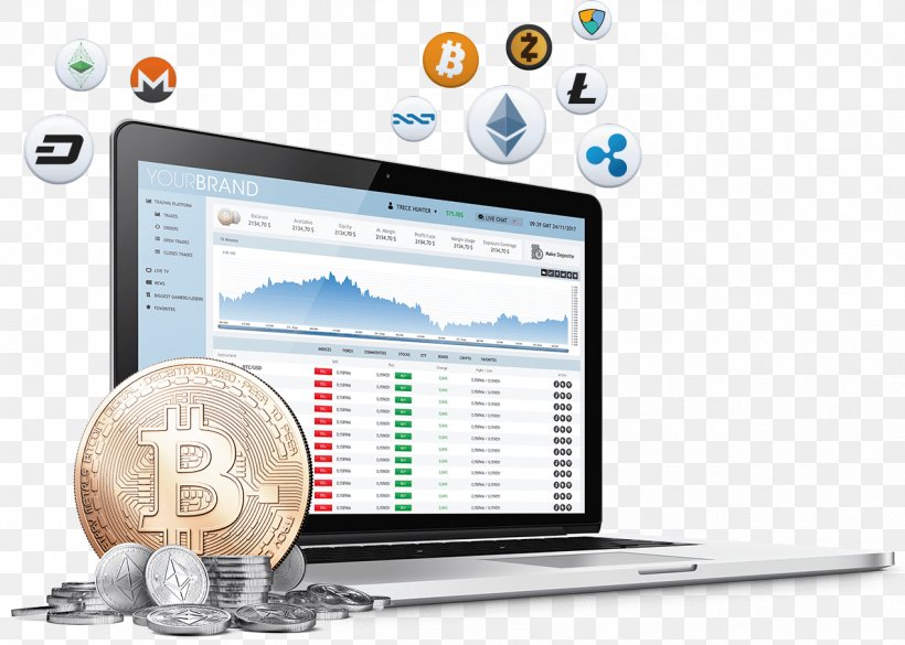 free cryptocurrency exchange software