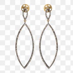 Jewellery - Earring Body Jewellery Diamond Human Body PNG