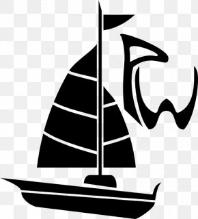 Worldwide Cliparts - Sailboat Clip Art PNG