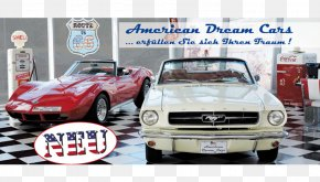 American Dream - Toyota Car Dealership Vehicle Autohaus Dinig GmbH & Co. KG PNG