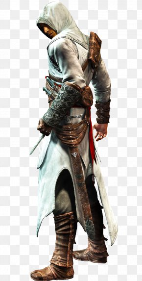 Altair Assassins Creed Transparent Image - Assassins Creed III Assassins Creed: Bloodlines Assassins Creed: Revelations PNG
