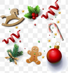 Colorful Christmas Frame - Christmas Ornament Christmas Decoration 2017 Lexus ES PNG