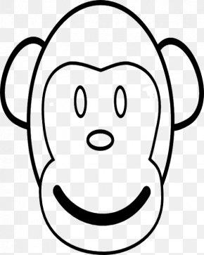 Lion - Coloring Book Lion Monkey Clip Art PNG