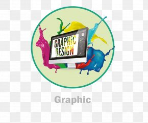 Graphic Innovation - Graphic Designer Logo PNG
