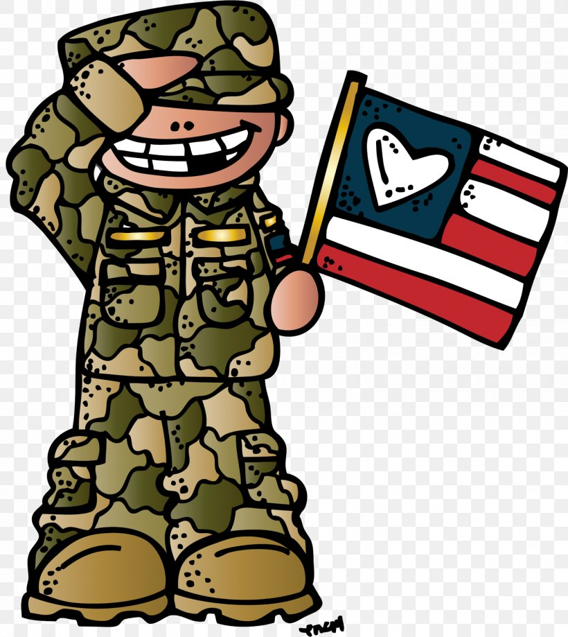 Veterans Day Paper Clip Art, PNG, 1427x1600px, Veterans Day, Artwork, Coloring Book, Drawing, Fictional Character Download Free