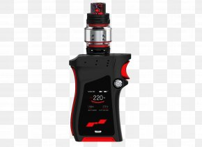 Rambo - Electronic Cigarette Tobacco Products Directive Pistol Grip Vaporizer PNG