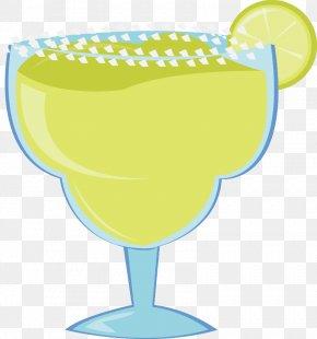 Cinco De Mayo Clip Art Margarita - Margarita Clip Art Cocktail Garnish Tequila PNG