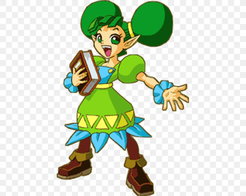 Oracle Of Seasons And Oracle Of Ages The Legend Of Zelda