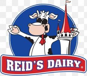 Milk - Chocolate Milk Ice Cream Reid's Dairy PNG