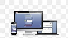 Design - Computer Monitors Web Development User Experience PNG