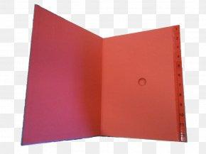 Notebook - Paper Cardboard Notebook Ring Binder File Folders PNG