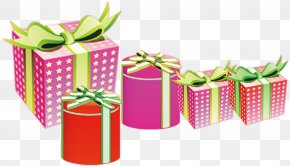 Gift Boxes, Gift Boxes, Taobao Creative Gifts - Gift Box Designer PNG
