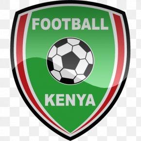 Football Team Logo - Kenya National Football Team Nyayo National Stadium International Friendlies PNG
