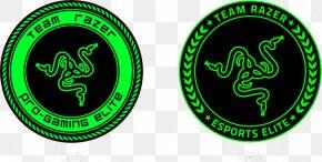 Razer Logo File - League Of Legends Razer Inc. Logo ESports Computer Mouse PNG