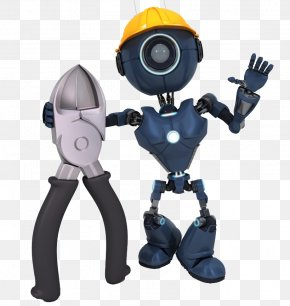 Robot - Robot Royalty-free Stock Photography Illustration PNG