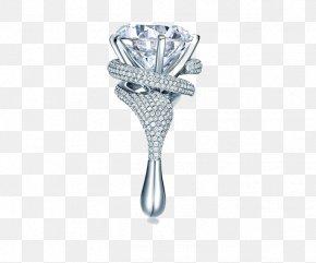 Platinum Diamond - Gold Platinum Diamond PNG