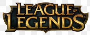League Of Legends - League Of Legends Dota 2 Defense Of The Ancients Intel Extreme Masters Video Game PNG