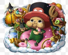 Treasure Cruise - One Piece Treasure Cruise Tony Tony Chopper Monkey D. Luffy Edward Newgate PNG