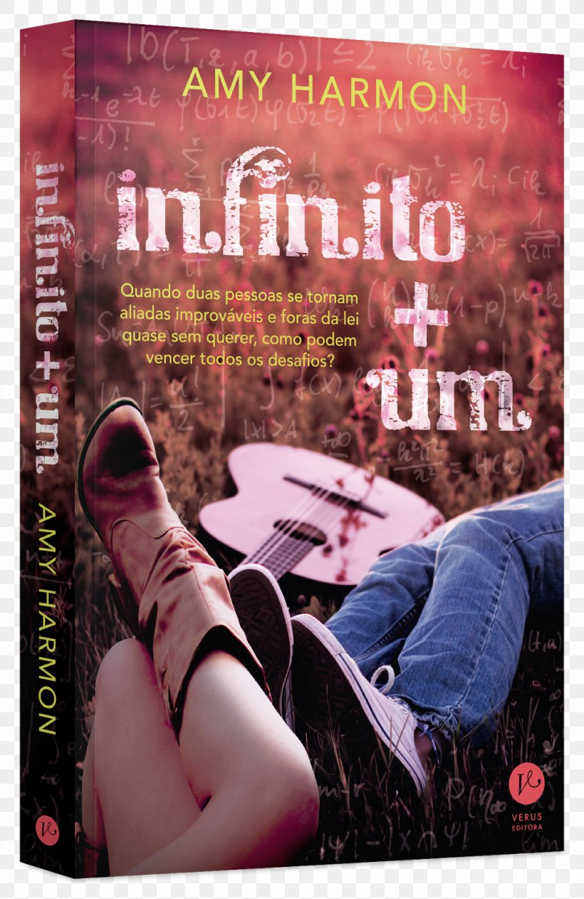 Infinito Mais Um Infinito + Um Amazon.com Infinity + One Making Faces, PNG, 1039x1600px, Amazoncom, Advertising, Amy Harmon, Author, Book Download Free
