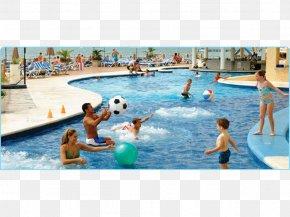 Hotel - All Ritmo Cancun Resort & Waterpark All-inclusive Resort Hotel Water Park PNG