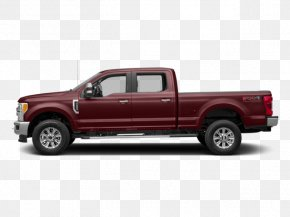 Taxi Station - Ford Super Duty 2017 Ford F-250 Car Pickup Truck PNG