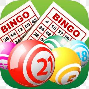 Bingo Ball - Bingo Game Charity Gambling Diamond Bar PNG