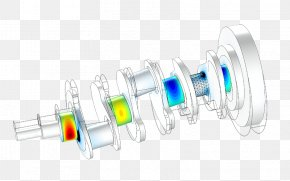 COMSOL Multiphysics Computer Software Simulation Mechanical Engineering PNG