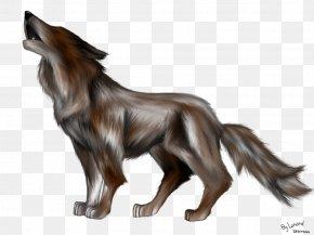 Logo Loup Hurlant - Dog Breed Painting Drawing Digital Art PNG
