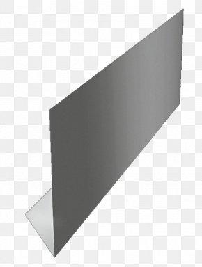 Entity - Steel Dachdeckung Sheet Metal Trapezblech Parapet PNG