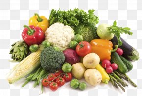 Vegetables - Vegetable Vegetarian Cuisine Cooking Food Health PNG