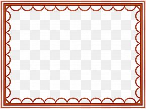 Checkered Border Cliparts - Borders And Frames Microsoft PowerPoint Free Content Clip Art PNG