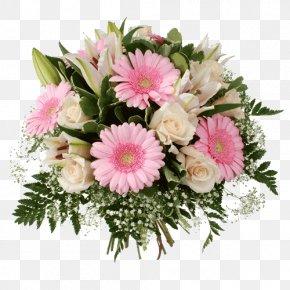 Flower - Flower Bouquet Friendship Florist Garden Roses PNG
