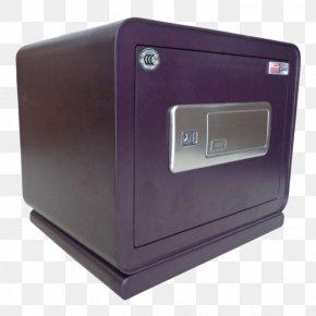 Concealed Metal Safe - Metal Safe PNG