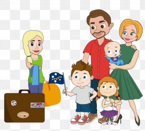 Child - Au Pair Child Care Host Family PNG