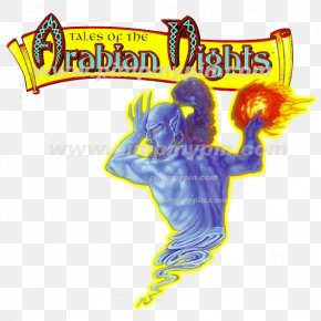 One Thousand And One Nights Tales Of The Arabian Nights Pinball Arcade Game Attack From Mars PNG