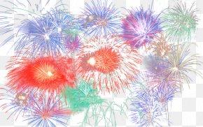 Fireworks - Flora Petal Fxeate Wallpaper PNG