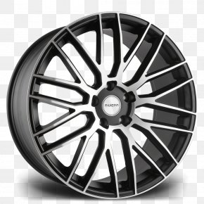 Alloy Wheel - Volkswagen Car Mercedes-Benz Tamar Wheels Alloy Wheel PNG