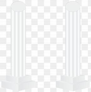 PILLAR - Cylinder Angle PNG