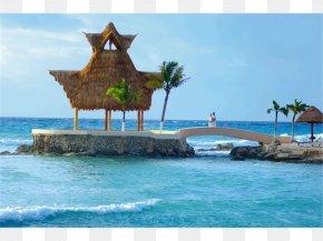 Hotel - Dreams Puerto Aventuras Resort & Spa Caribbean Tulum Hotel PNG