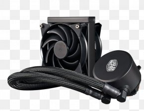 Computer - Cooler Master Computer System Cooling Parts Power Supply Unit Water Cooling Socket AM4 PNG