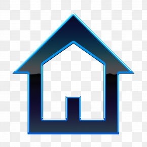Home Architecture - Home Icon PNG