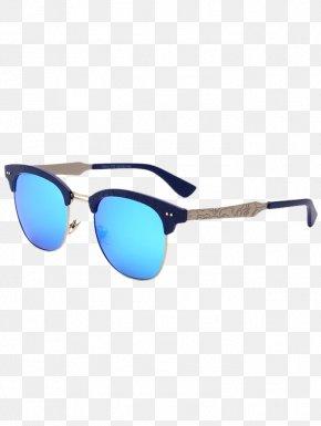 Sunglasses - Goggles Sunglasses Eyewear Polarized Light PNG