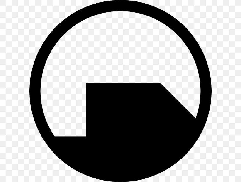 Black Mesa Half Life 2 Team Fortress 2 Mod Png 620x620px Black
