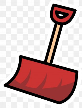 Snow Shovel Pictures - Snow Shovel Clip Art PNG