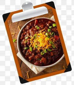 Hot Dog - Chili Con Carne Hot Dog Recipe Dish Minestrone PNG