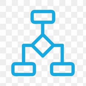 Flowchart Insignia - Flowchart Algorithm Diagram Vector Graphics PNG