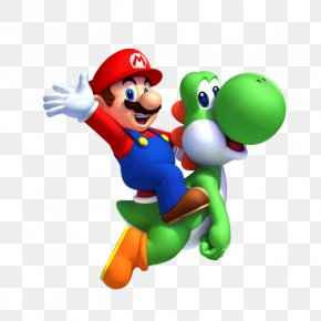 Super Mario Bros - New Super Mario Bros. U Super Mario World 2: Yoshi's Island PNG