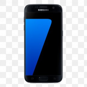 Large Redemption Value - Samsung GALAXY S7 Edge Telephone Smartphone Android Marshmallow PNG